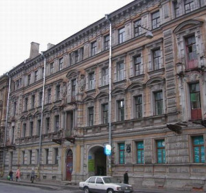 СТОУНИ АЙЛЕНД НА ЛОМОНОСОВА | Санкт-Петербург | центр
