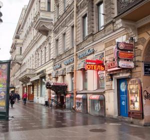 Альтбург на Невском | Санкт-Петербург | м. Маяковская | Wi-Fi |