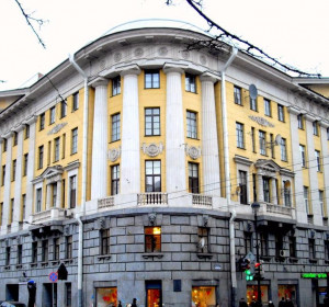 Златоуст | Санкт-Петербург | м. ГОРЬКОВСКАЯ | парковка