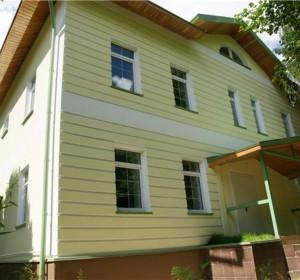 Hostel Firsanovka | Wanted Hot network