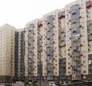 Мякинино | Красногорск | Крокус Экспо