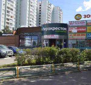 KOKOS - КОКОС | м. Планерная | Общая кухня | Парковка