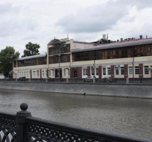 Отель на Павелецкой | м. Павелецкая, Новокузнецкая | С завтраком