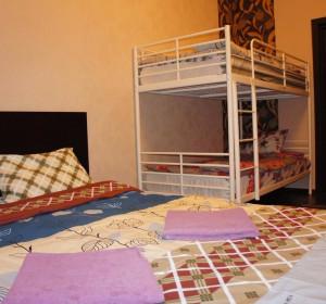 Fresh Hostel на Арбате | Москва | м. Арбатская | парковка
