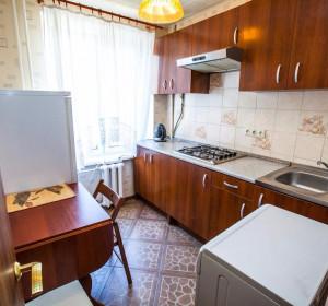 Апартаменты Брусника Серпуховская