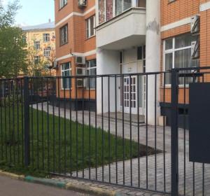 Хостел 7 Sky на Красносельской | Парковка