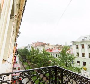 Inn 6 line | Санкт-Петерург | м. Василеостровская | Парковка |