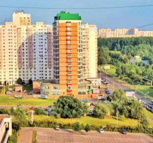 Апартаменты на Островитянова | Москва | м. Тропарёво | Парковка