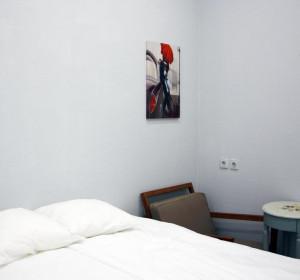Bed 24\7 (общежитие, комната сутки)