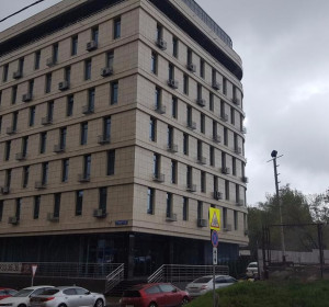 Апартаменты рядом с Москва-Сити | Москва | м. Международная | Wi-Fi