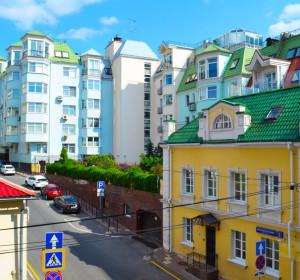 Seven Hills | Севен Хиллс на Трубной | Москва | м. Трубная | Wi-Fi