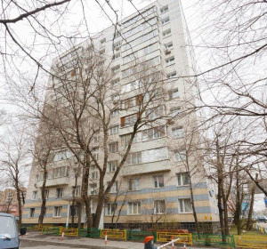 Апартаменты Брусника Выставочная | м. Деволой Центр | Wi-Fi