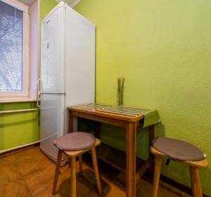 Апартаменты U-Apart Черноморский | Москва | м. Чертановская | Wi-Fi