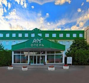 АРТ ОТЕЛЬ | м. Полежаевская | м. Аэропорт