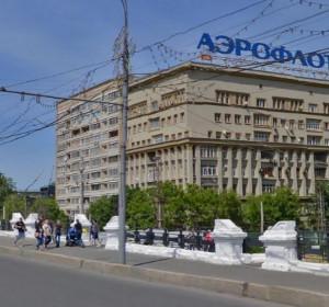 На Белорусской | м. Белорусская | Wi-Fi