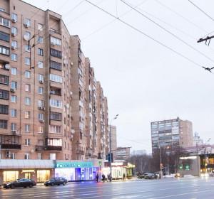ApartLux Большая Дорогомиловская 8 | м. Киевская | Wi-Fi