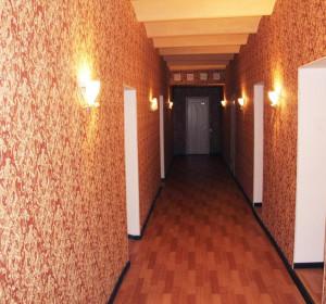 Хостел на Новой Басманной | м. Красные ворота | Парковка