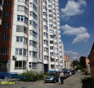 Аппартаменты в Гольяново | м. Щёлковская | Wi-Fi