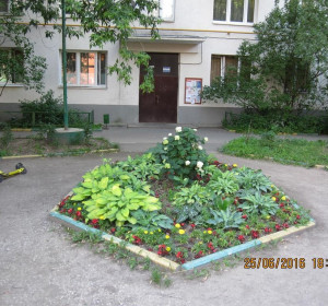 Апартаменты на Усачева 19 | м. Спортивная | Wi-Fi