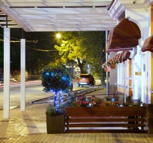 Клементин | м. Красносельская | Wi-Fi