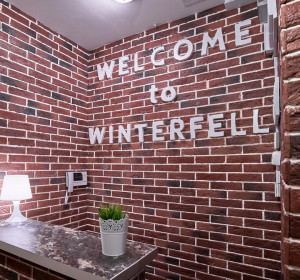 Winterfell на Бауманской | м. Бауманская | Wi-Fi