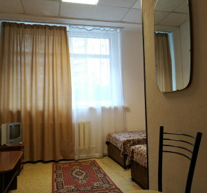 Околица | г. Санкт-Петербург | м. Проспект Большевиков | Парковка