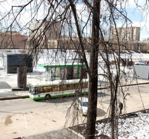 Гостиничный проезд | м. Окружная | Парковка