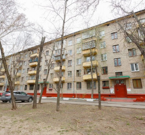 Апартаменты Брусника на Таганской | м. Таганская | Парковка