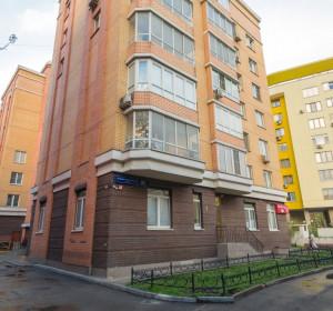 Апартаменты Люкс на Серпуховской | м. Серпуховская | WI-Fi