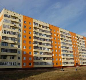Апартаменты на Гарибальди | м. Новые Черёмушки | Парковка