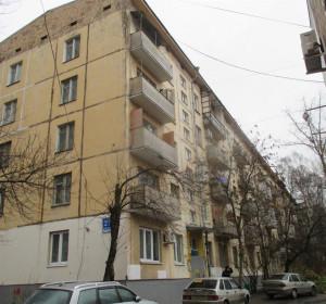Апартаменты Брусника  Гарибальди 27