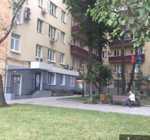 Линдсей | м. Белорусская | Парковка