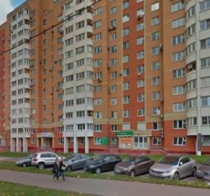 Апартаменты INNDAYS Теплый стан | м. Тёплый Стан | Парковка