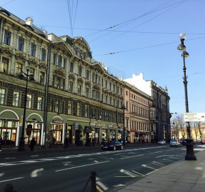 Соната на Невском 5 | СПБ | м. Адмиралтейская | WI-FI
