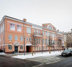 Arbat Residence | Баррикадная | Парковка