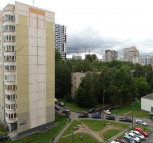 Апартаменты INN DAYS Полоцкая | м. Молодёжная | Парковка