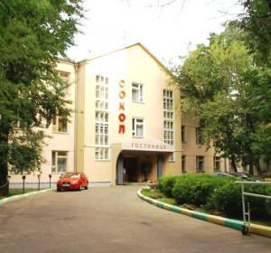 СОКОЛ (м. Сокол, Полежаевская)