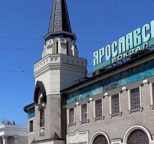 Drop Inn - Капсульный отель на Комсомольском вокзале