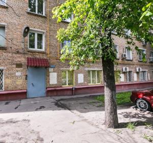 Медовый | м. Автозаводская | Парковка