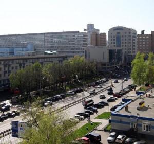 Апартаменты Apart Lux Наметкина
