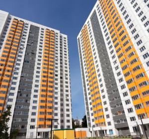 Апартаменты Ель 15