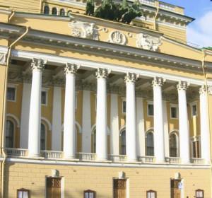 Меридиан | Санкт-Петербург