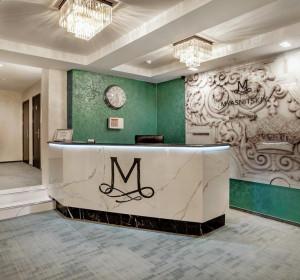 Мясницкий Бутик Отель | м. Лубянка | WI-FI