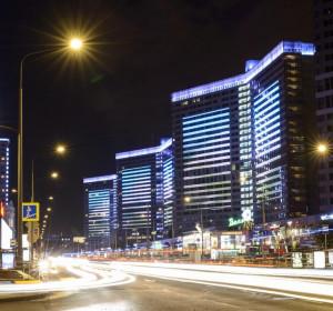 Pentahotel Moscow | м. Смоленская | Wi-Fi