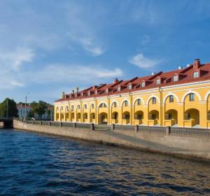 Holiday Inn Express St. Petersburg | м. Технологический Институт | Wi-Fi