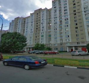 Спасатель | м. Алма-Атинская | Парковка