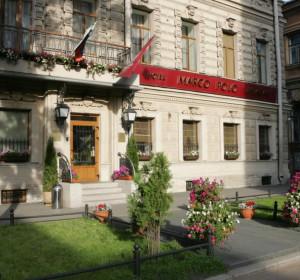 Marco Polo Saint Petersburg Hotel | Марко Поло Санкт - Петербург | м. Василеостровская | Wi-Fi