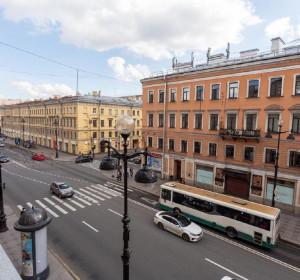 Невский проспект 146 (м. Площадь Восстания)