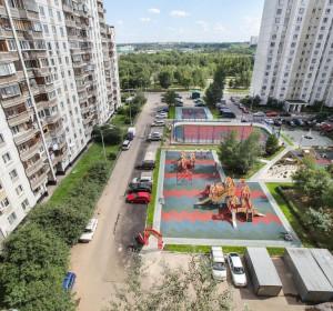 Брусника Алма-Атинская | м. Алма-Атинская | Wi-Fi