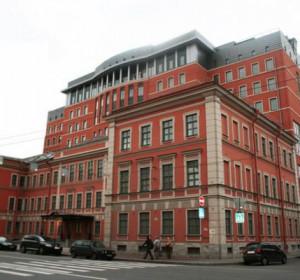 ВВЕДЕНСКИЙ ОТЕЛЬ (м. Петроградская)